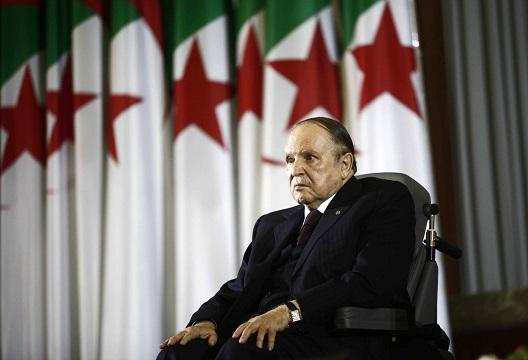 Algeria's Libya problem