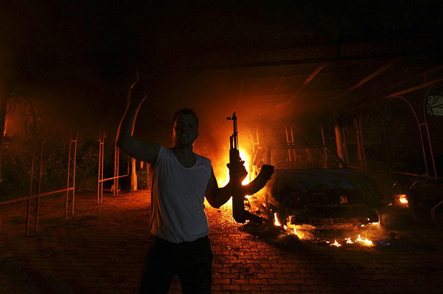 BenghaziConsulateFeature