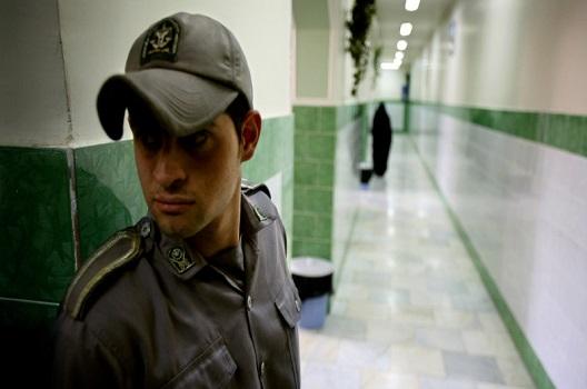 Iran's History of Suspicious Deaths in Prison