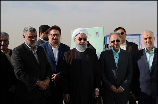 Dual Nationals and Environmentalists Ensnared in IRGC Attack on Rouhani
