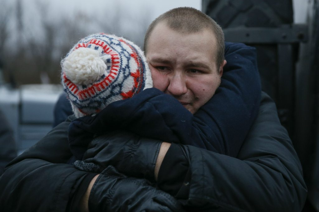 Torture in Eastern Ukraine—and What Comes After It