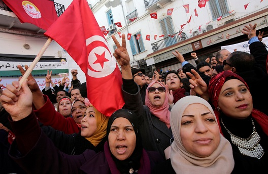 How legal reform can drive social change for women in Tunisia