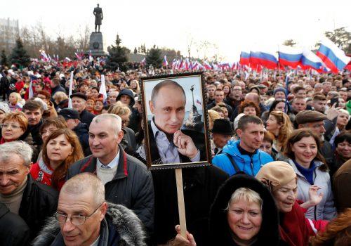 Profit over principle: Apple appeases the Kremlin