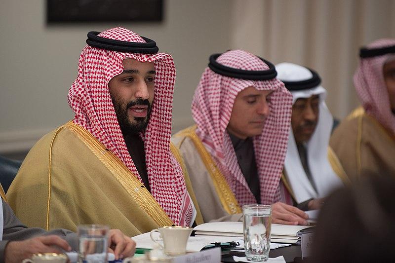 Saudi Arabia's Vision 2030: Key electric power decisions ahead