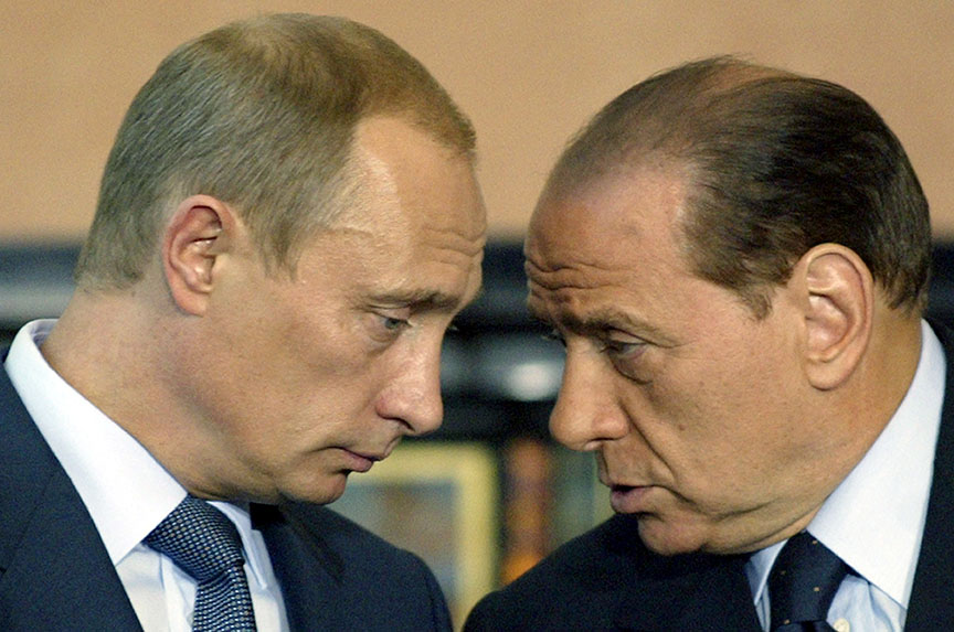 #ElectionWatch: How Russia-Italy Relations are Impacting the Italian Elections