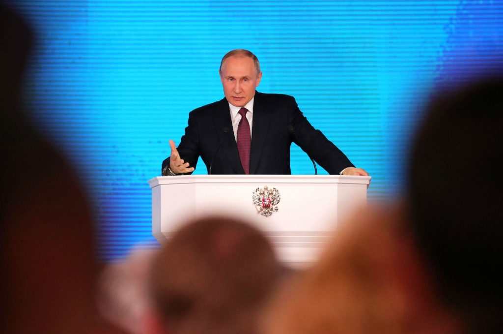Why Expelling Russian Diplomats Isn't Enough
