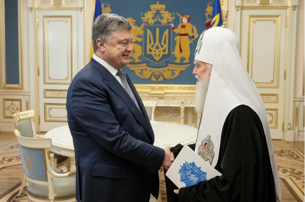 Ukraine May Be Getting Its Own Church, but Not as Fast as Poroshenko Thinks
