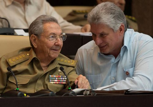 Braga in Palm Beach Post: Leadership Transition in Cuba Promises Continuity