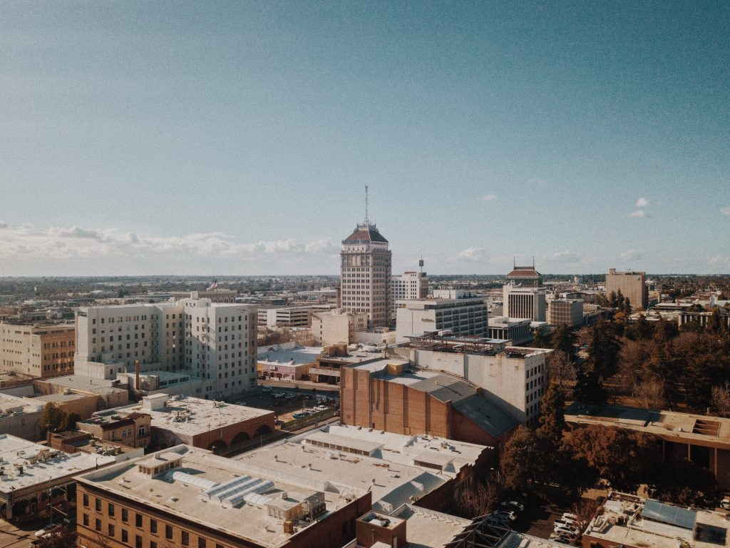 San Joaquin Valley: Strategies for a successful transition