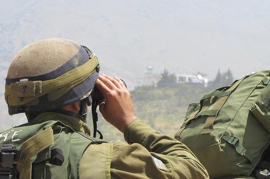 The JCPOA Crisis and Israeli-Iranian Relations