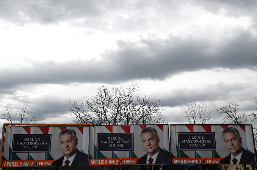 Curb Your Enthusiasm: Even If Viktor Orbán Loses Sunday, Hungarian Democracy Is Still In Trouble