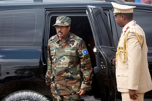 Somalia's continuing crisis worsens with UAE dispute