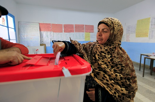 Hopes and challenges as Tunisia goes to the polls