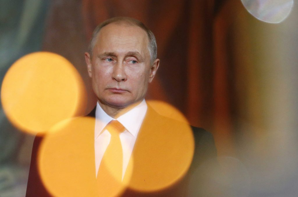Russia Isn't Just Interfering in Elections Around the World. It's Doing Something Far Worse