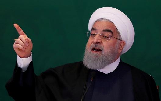 Iran-Israel Proxy War Heats Up in Syria