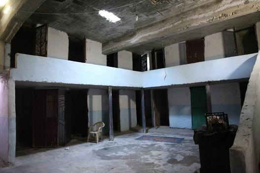 20180514 Afrin prison3