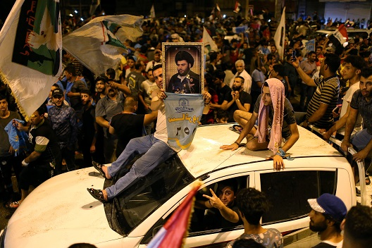 Iraq: The reinvention of Muqtada al-Sadr