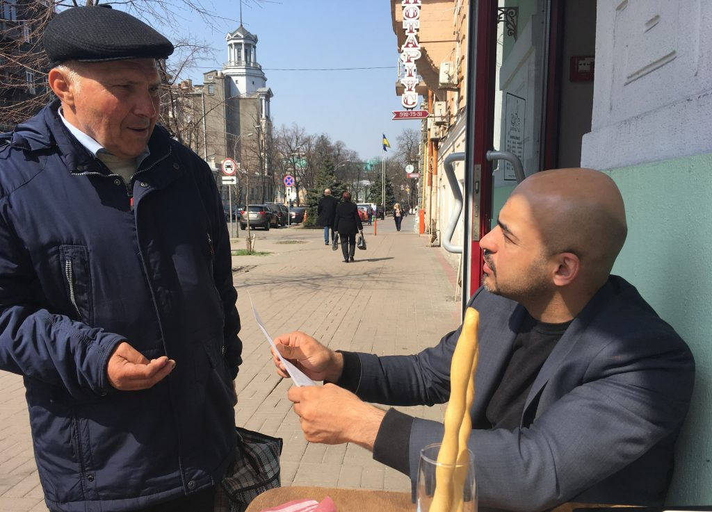 Do Ukraine's Reformers Have a Real Shot at the Presidency?