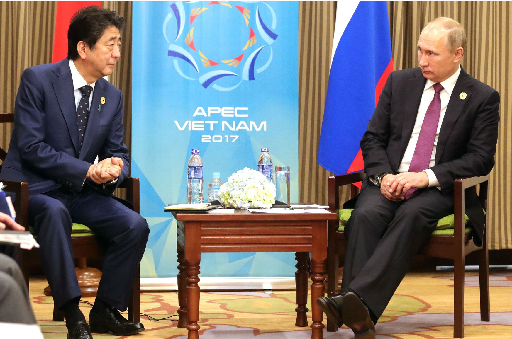 How to Make Sense of Japan's Delicate Balance Between Russia and Ukraine