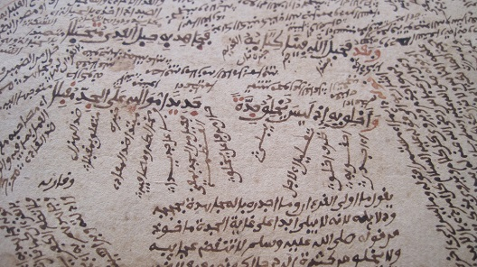 Standard Arabic is on the decline: Here's what's worrying about that