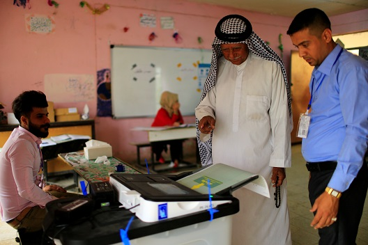 The truth about Iraq's democracy