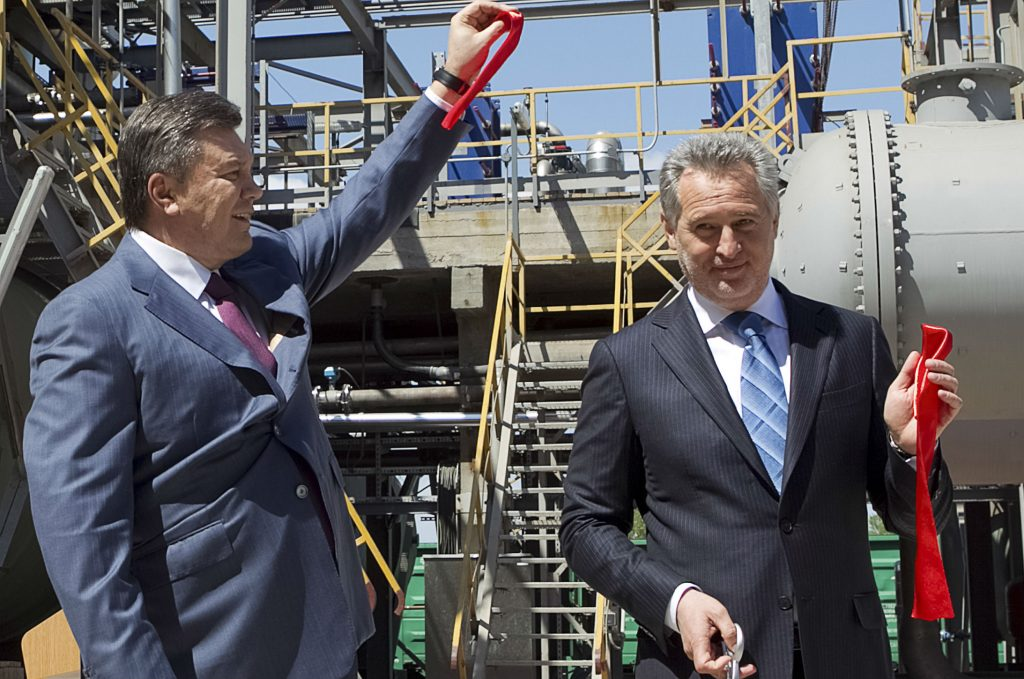 Time to Cut Out the Middlemen in Ukraine Gas Trade