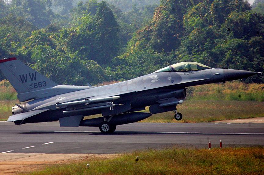 The US-India Defense Partnership: Trending Upward