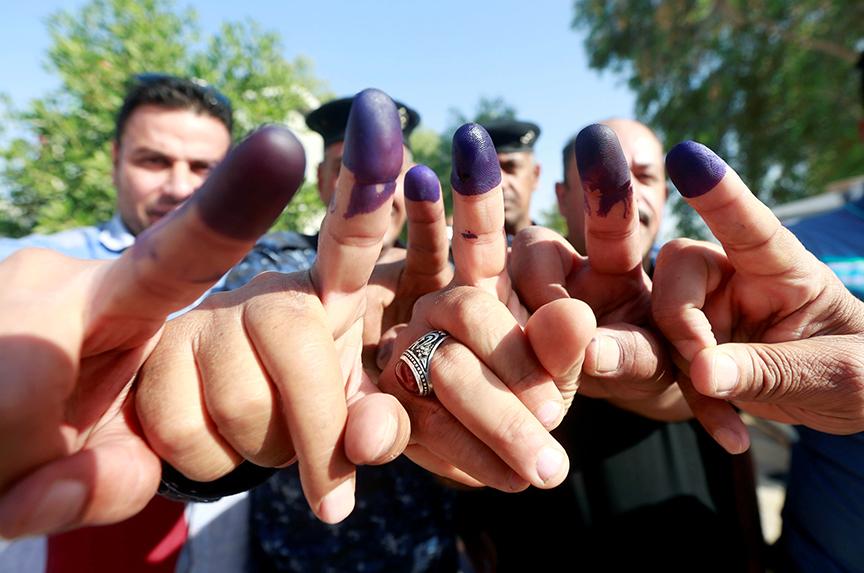Iraq Votes: Expect Uncertainty