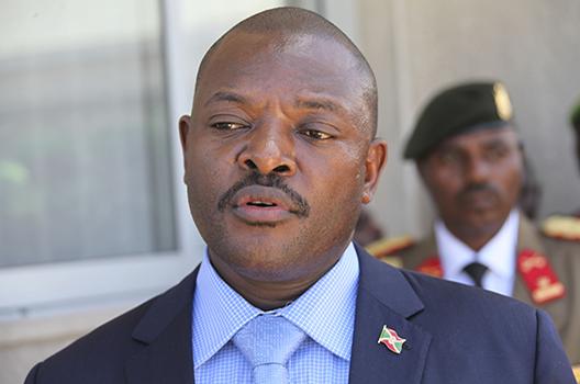 Burundi's flawed constitutional referendum