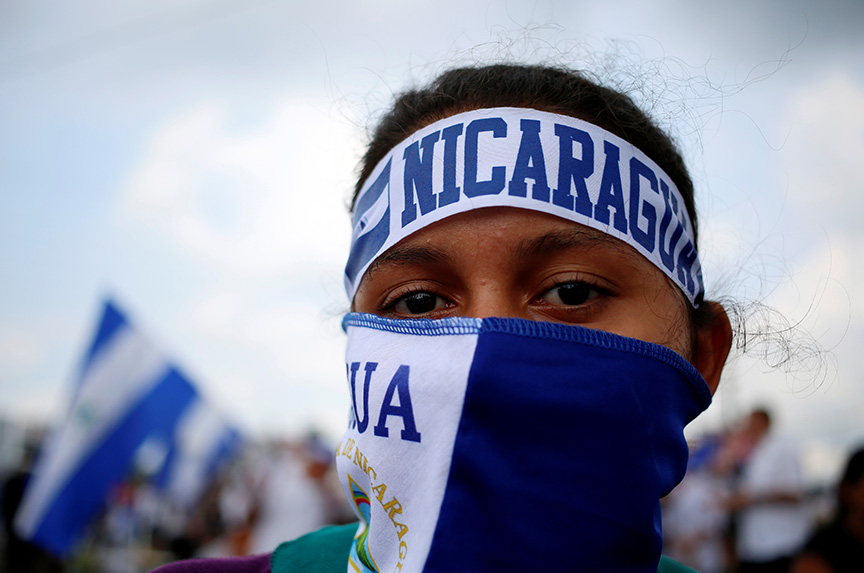 Nicaragua's Moment of Reckoning
