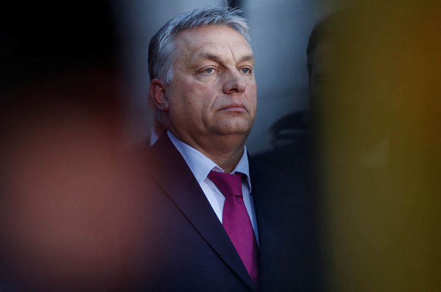 In Defense of Orbán