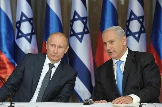 The Art of the (Russian-Israeli) Deal