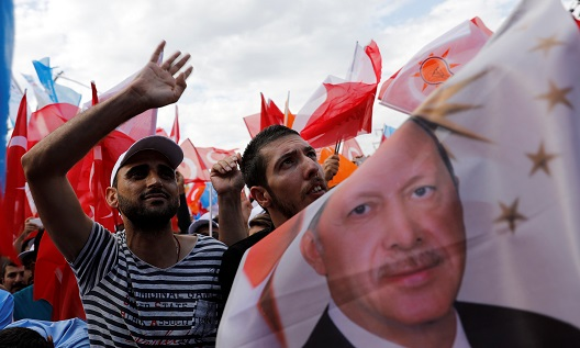 Turkey's election: Anything is possible