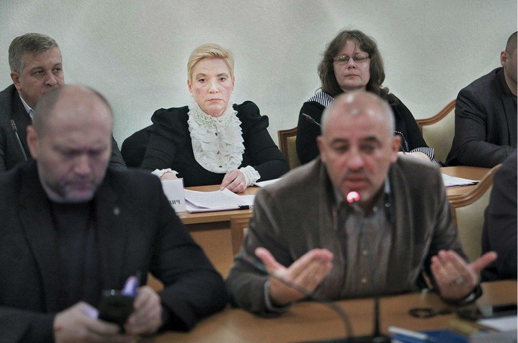 No Good Deed Goes Unpunished: The Saga of Hanna Solomatina