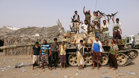 Yemen: The battle for al-Hodeida between war and peace