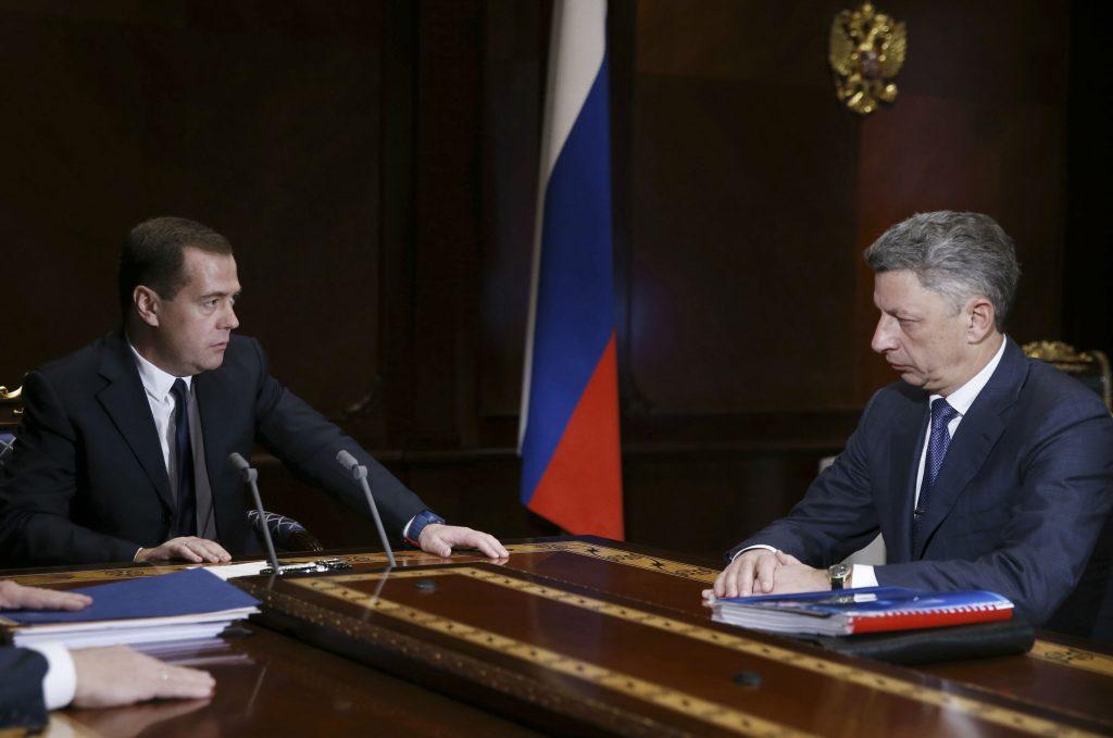 Five Ways the Kremlin Can Meddle in Ukraine's Big Election