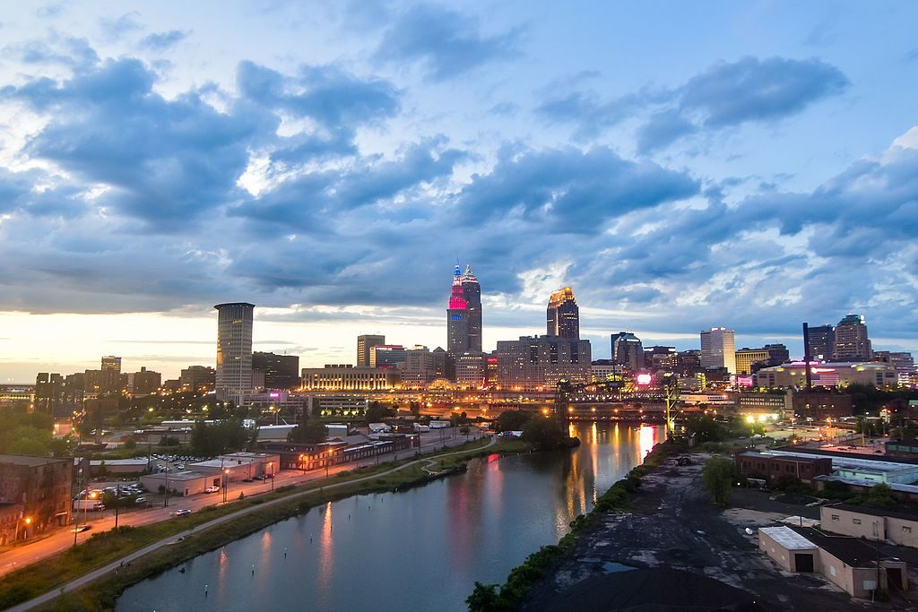 Seizing advanced energy opportunities in Northeast Ohio