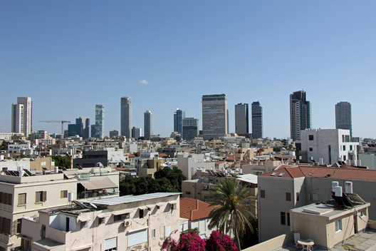 Doctor, Minister, Soldier, Spy: Tehran's Man in Tel-Aviv