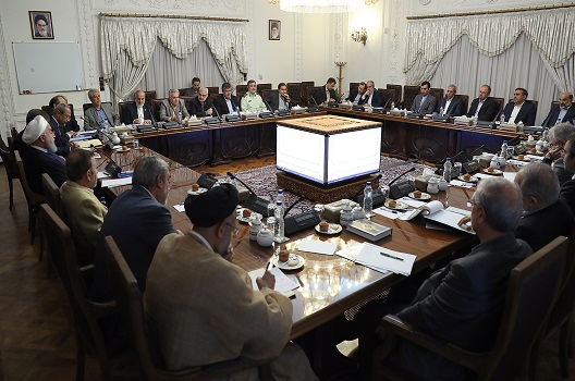 Iran Postpones Key Bank Reforms Over Fate of the Iran Deal