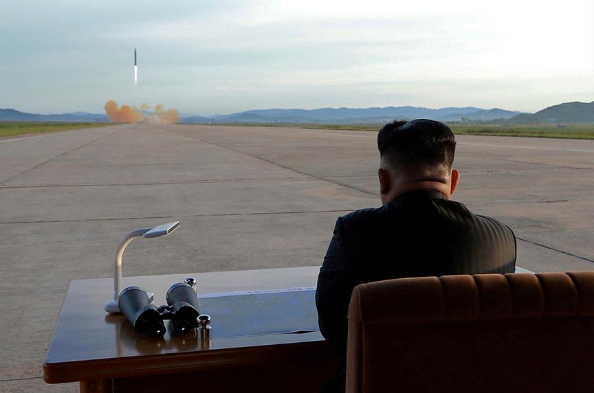Trump-Kim Summit: A Disarmament Checklist