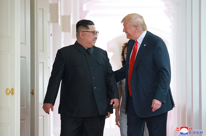 Beyond the Trump-Kim Summit: A Coalition is Critical for Achieving Denuclearization