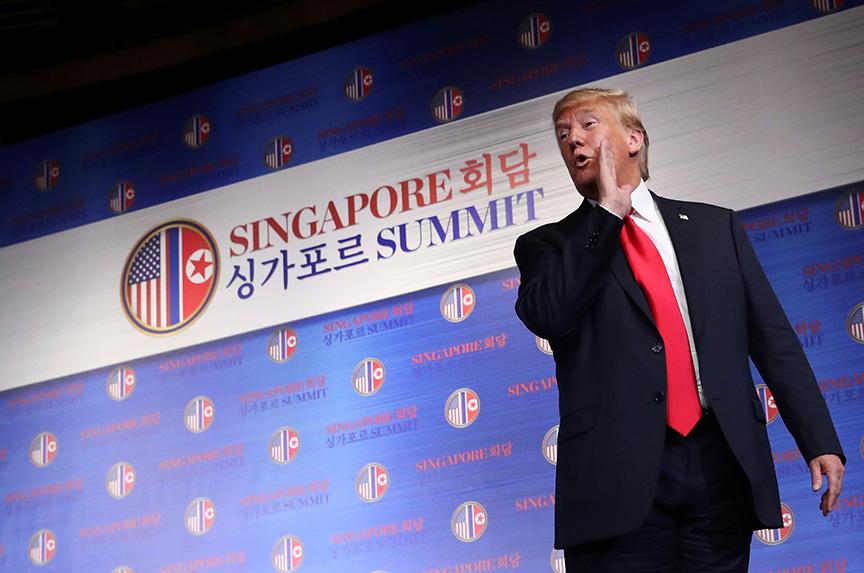 Trump-Kim Summit: China and Kim are Winners