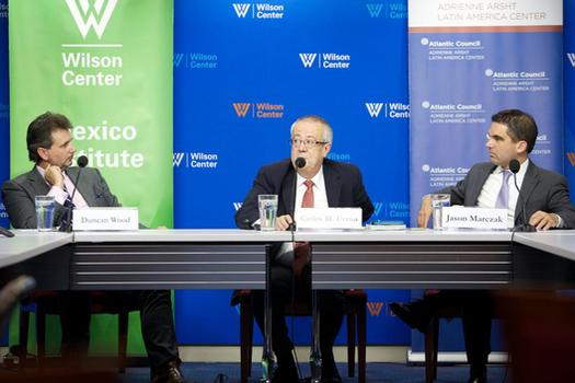 Mexico presidential candidate series: A conversation with Carlos Manuel Urzúa Macías, adviser to Andrés Manuel López Obrador