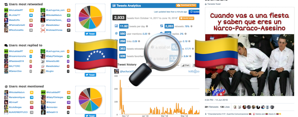 #ElectionWatch: Eyes on Colombia from Venezuela
