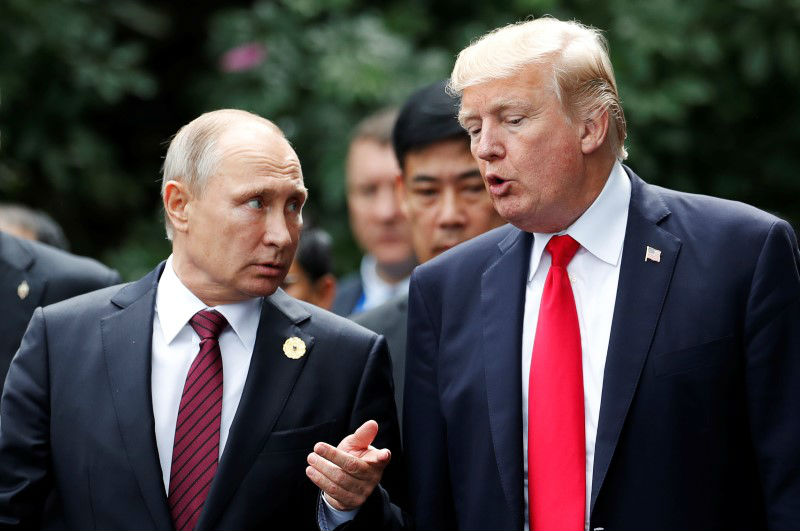 Q&A: Will Trump Give Away Crimea at Helsinki?