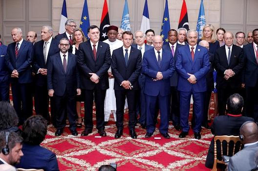 How the West and the UN failed Libya