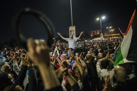 A hollow victory for Jordanian protesters