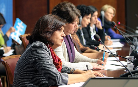 Here's Why Syrian Women Need to be Included More in Peacebuilding