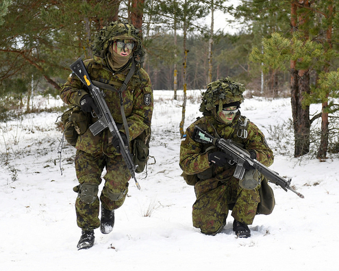 Can NATO Allies Effectively Utilize Increases in Defense Spending?