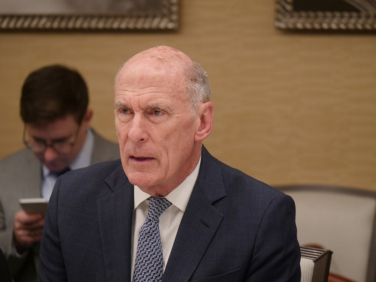 Director of US National Intelligence: Russia's 'Actions have Been Pretty Nefarious Towards Us'